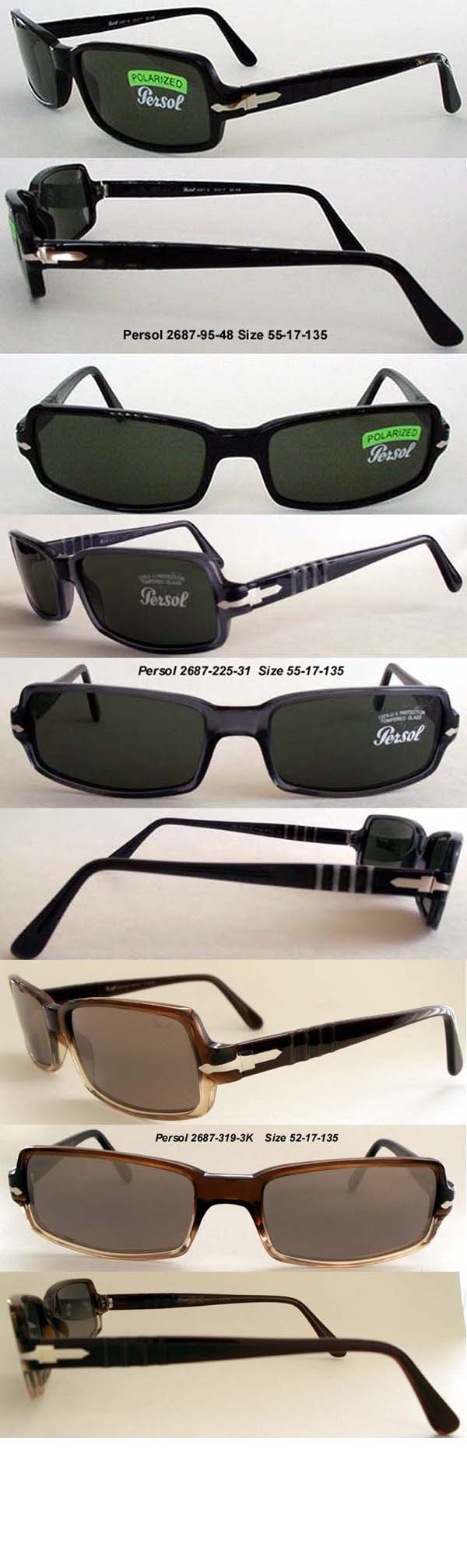 2687 Persol