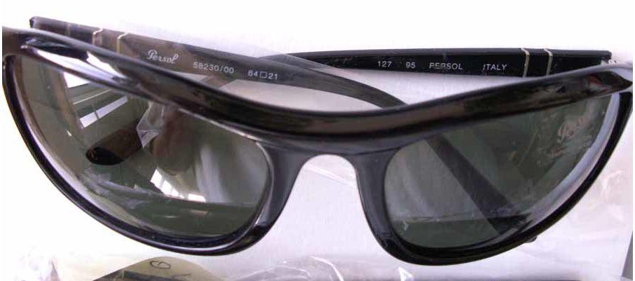 Vintage Persol 58230 Terminator T2